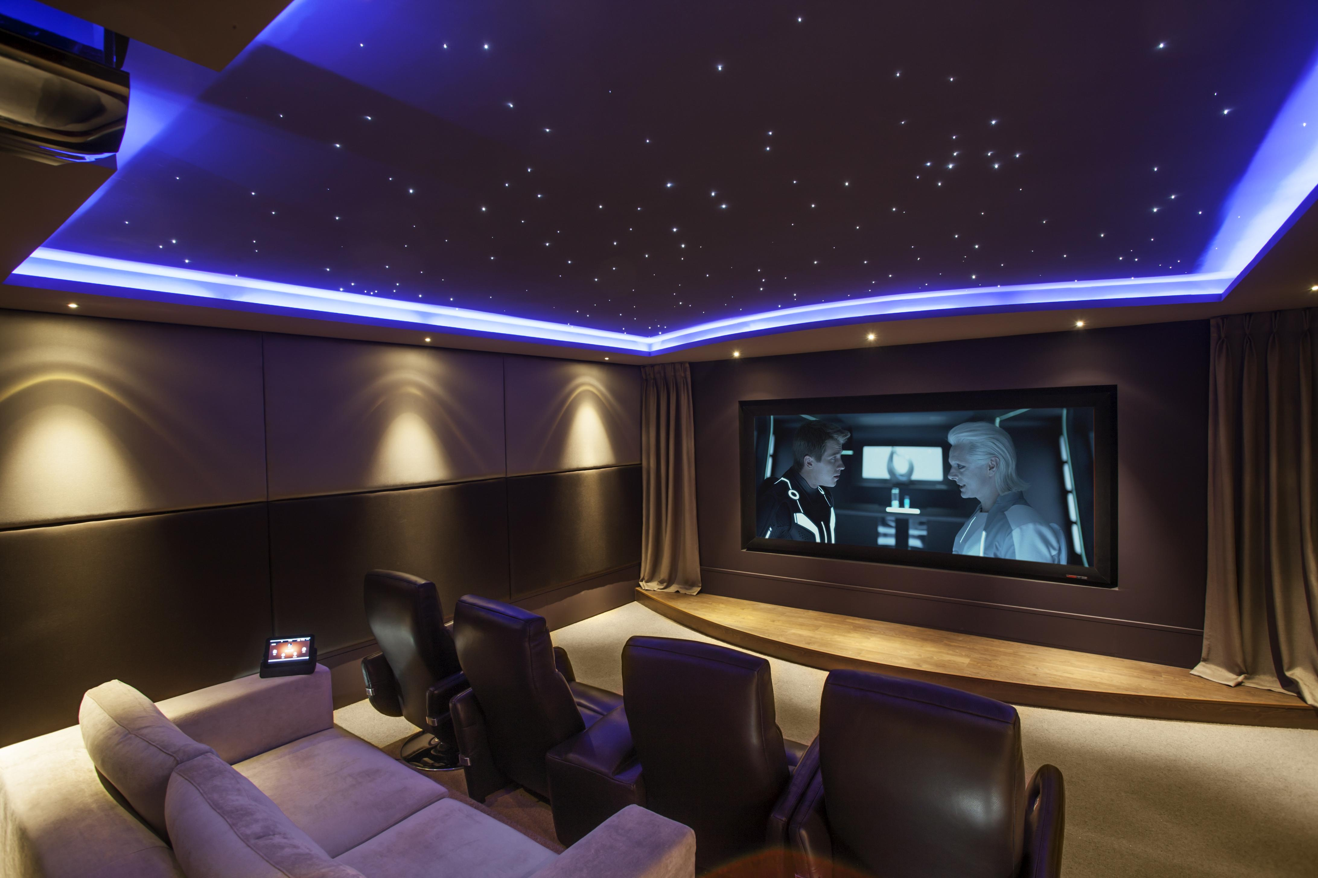 home theater system installation nj - Home Theater Design