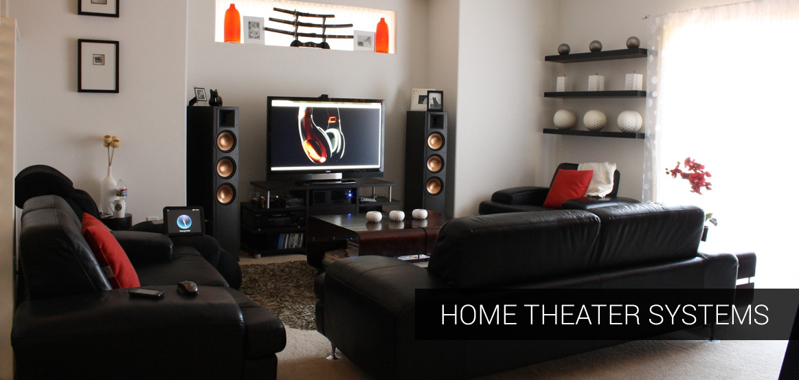 Custom Home Theater Systems Solution NJ