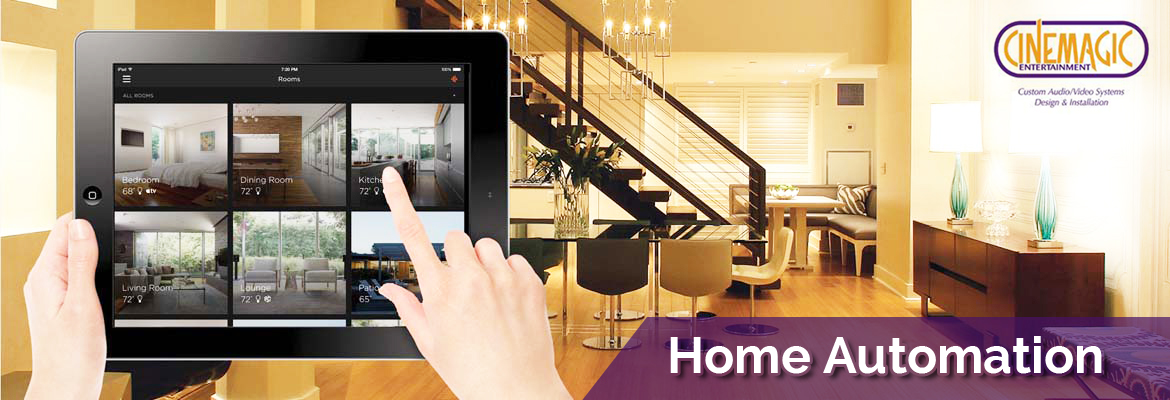 Smart Home Automation Integrator NJ