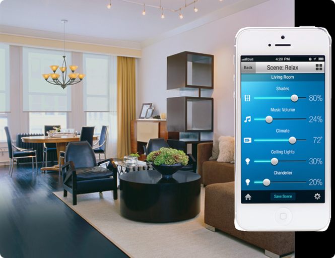 Custom Home Automation Installers