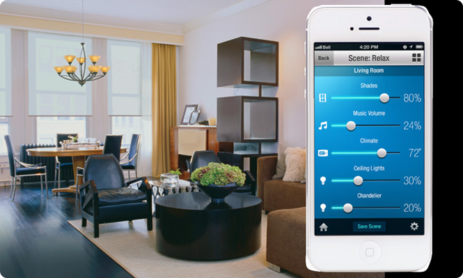 Home Automation Installers NJ