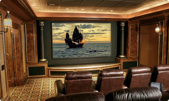 Home Theater New Jersey