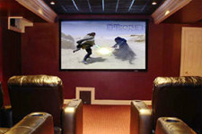 Home Automation Home Theater Systems And Audio Installation