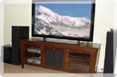 Home Audio Video Systems NJ