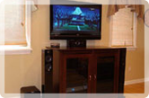 Home TV Installation NJ